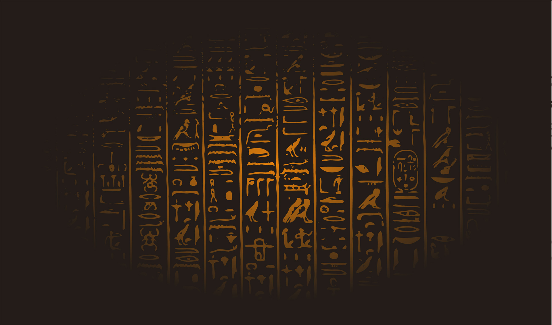 Egyptian background