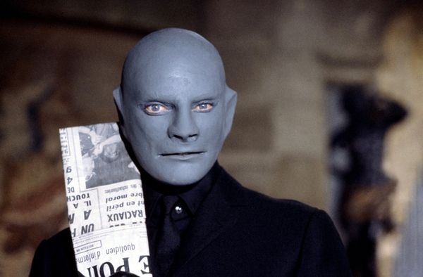if(Fantomas.performance >> Gutenberg.performance) go Ghost ;